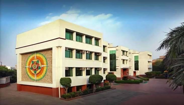 SNEH International SchoolTop schools in east Delhi
