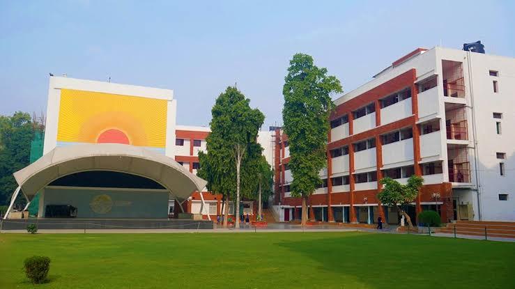 Bal Bharati Public School (BBPS- GRH) Top School in Central Delhi