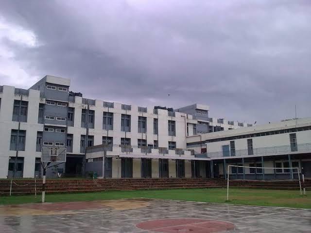 Ramjas SchoolTop School in Central Delhi