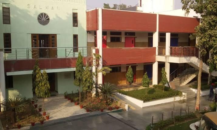 Salwan Public School (SPS)Top School in Central Delhi