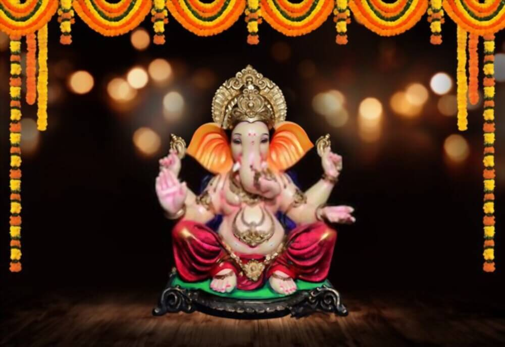 ganesh chaturthi festivals of india
