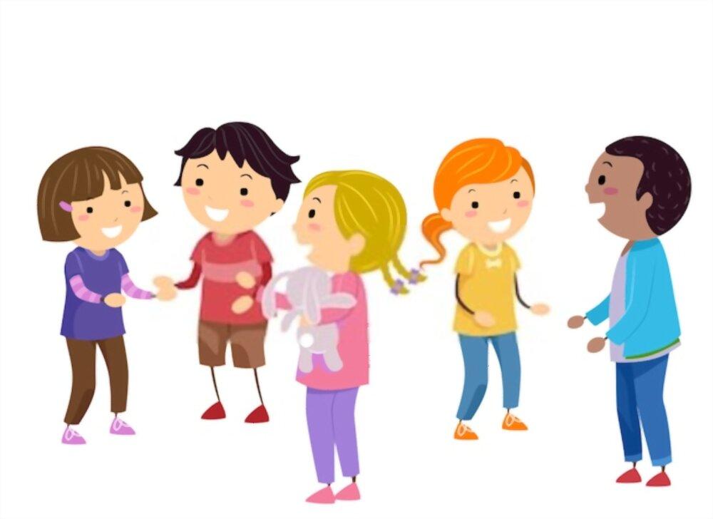 social development of child in school