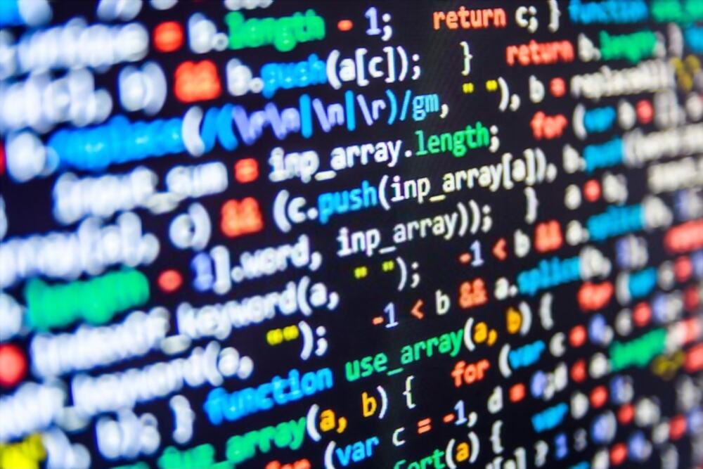 why coding is important