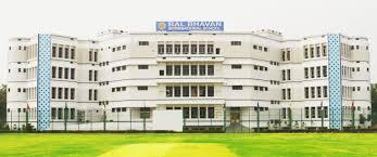 Bal Bhavan International School, DwarkaTop Schools in West Delhi