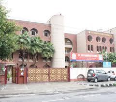 St. Gregorios schoolTop Schools in West Delhi