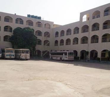 Sardar Patel Public Senior Secondary School, Shiv ViharTop schools in east Delhi