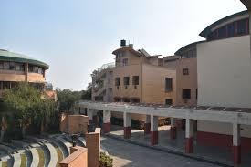 Sanskriti School, ChanakyapuriTop School in Central Delhi
