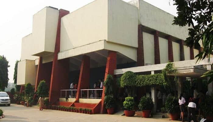 Sardar Patel VidyalayaTop School in Central Delhi
