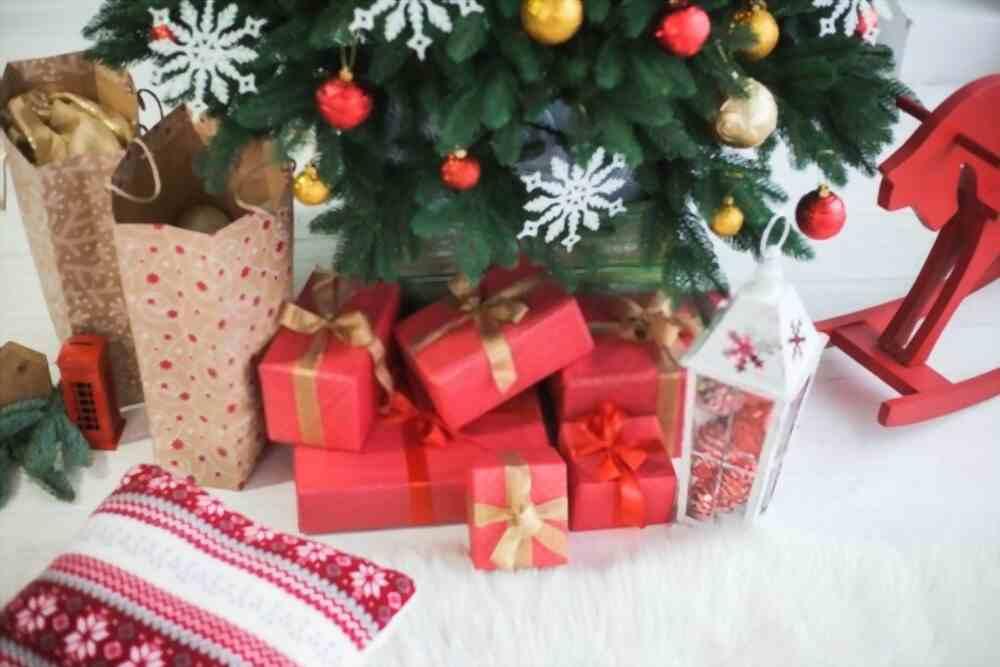 Planning secret santa drive