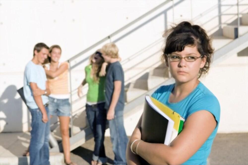 Friends and Peer Pressure in teenage