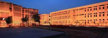 Airforce Bal Bharati SchoolTop School in Central Delhi