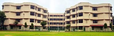 Bud's Paradise School(BPS)DAV Public School