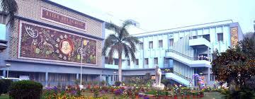 Mater Dei SchoolTop School in Central Delhi