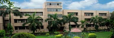 N.K. Bagrodia Public School
