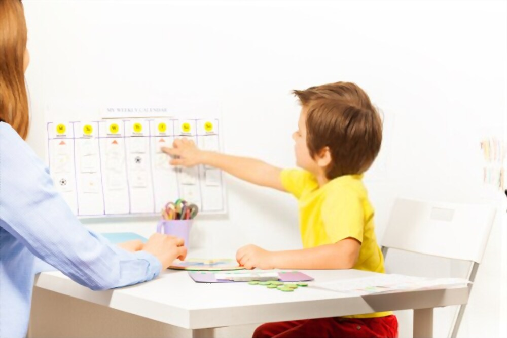 Bad Schedule and Inconsistent Timetable for kids