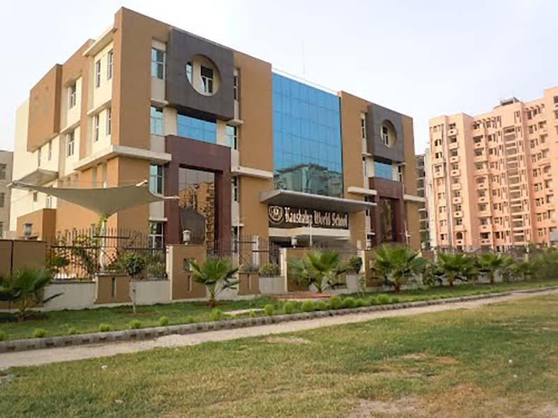 kaushalya world school