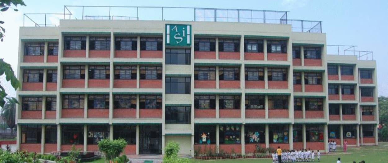 Arwachin International SchoolTop schools in east Delhi