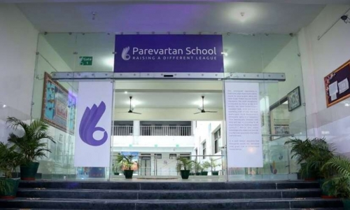 Parevartan school   Things Ghaziabad Parents need to consider in a School
