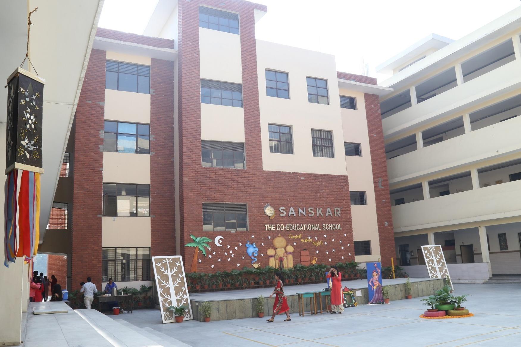 Sanskar school   Things Ghaziabad Parents need to consider in a School