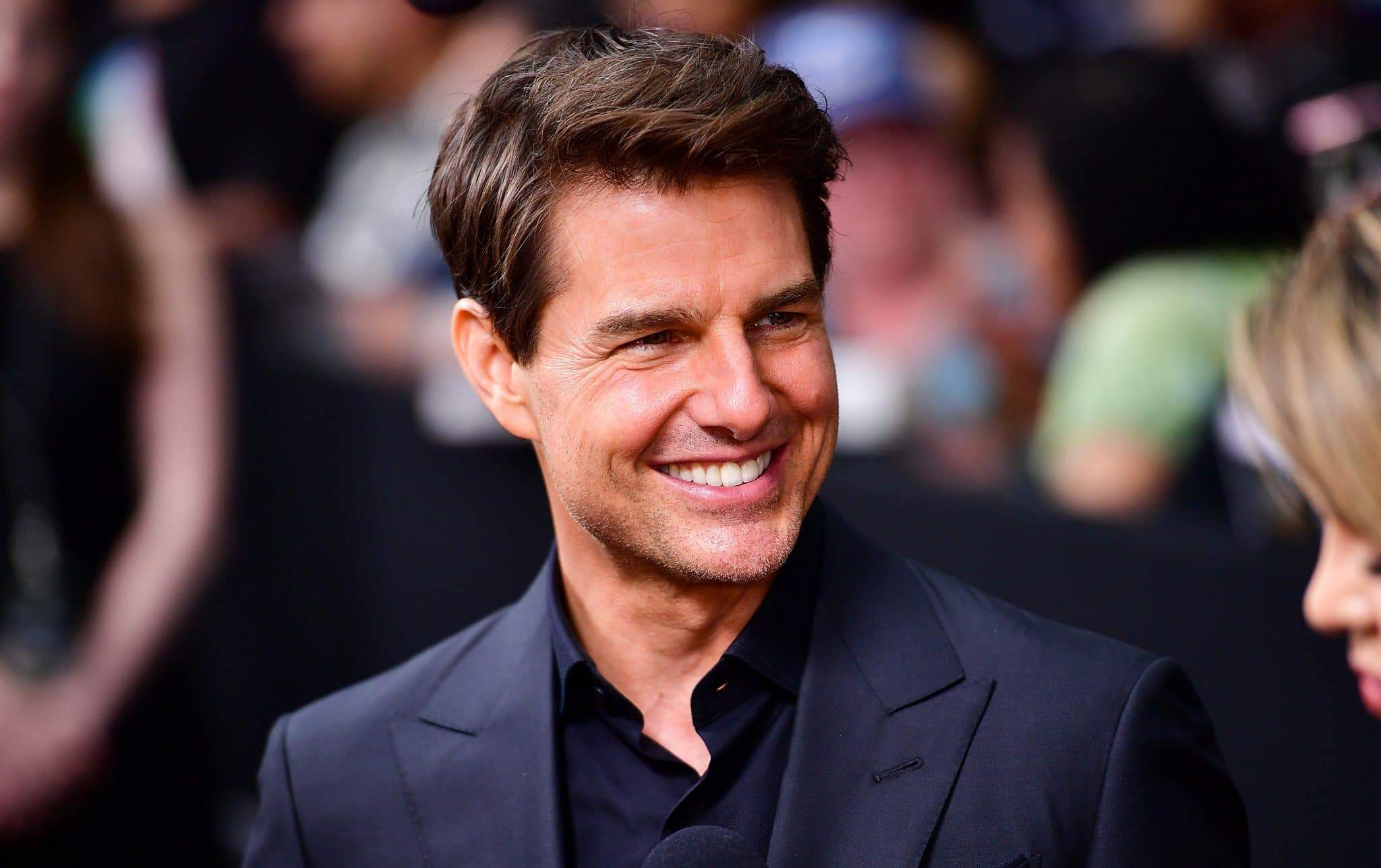 Tom Cruise Learning Disability