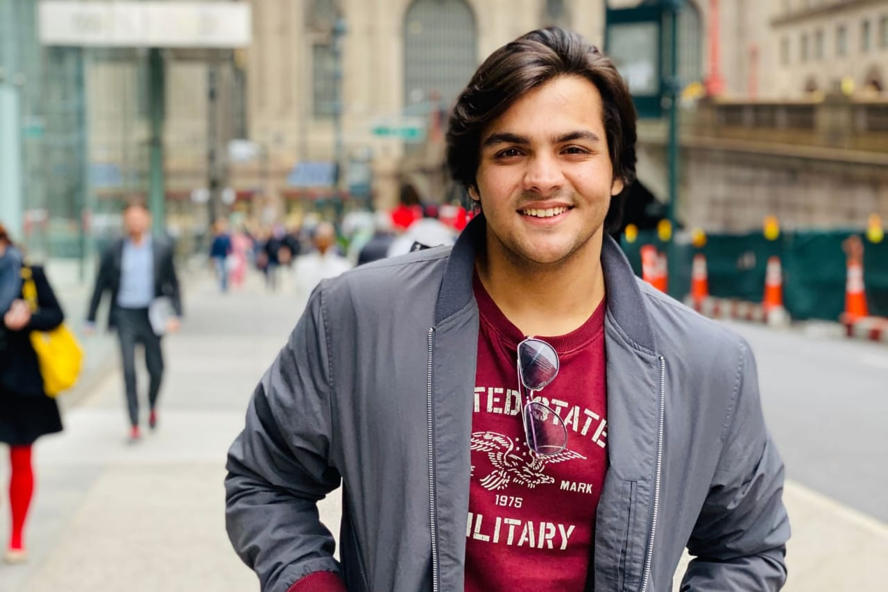 Ashish Chanchlani is a famous YouTube content creator