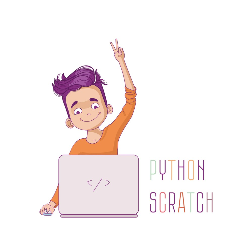 coding for kids scratch and python