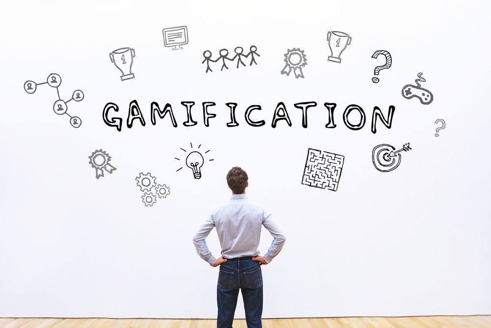 Introducing Gamification in Learning