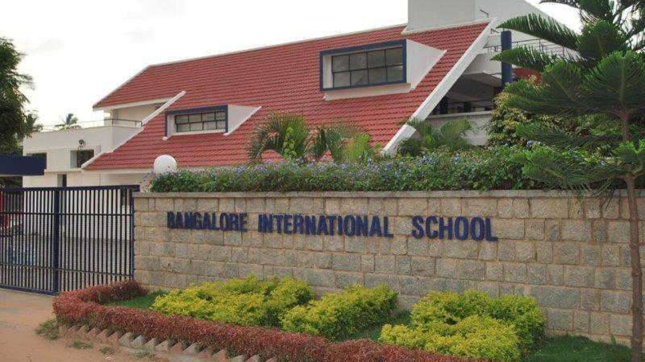 Bangalore International School- One of the Top 10 Schools in Bangalore