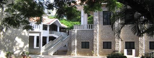 Bishop Cotton Girls' School Bengaluru
