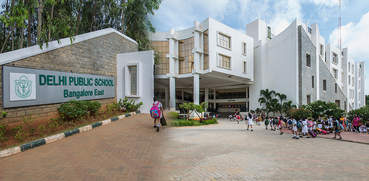DPS- One of the best CBSE Schools in Bangalore