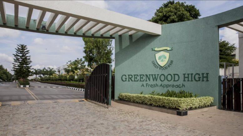 Greenwood High International