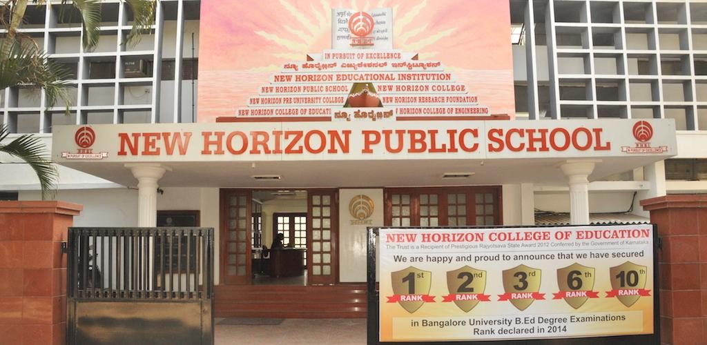 NHPS- One of the Top Schools in Bangalore
