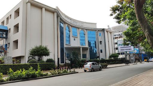 St. Joseph's Indian institutions