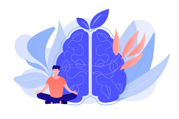 Meditation and meditate