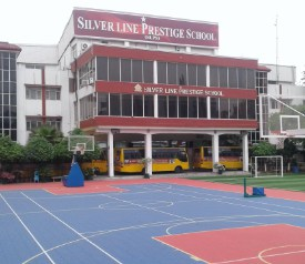 Silver Line Prestige School, Kavi Nagar