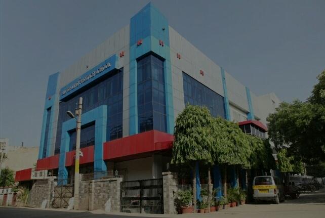 Silver Line Prestige School, Nehru Nagar