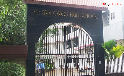 St. Gregorios High School Mumbai