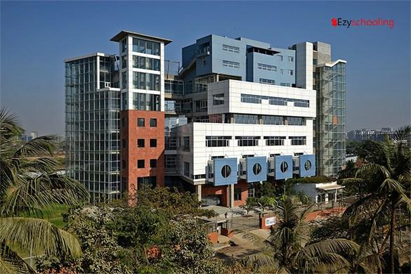 Ascend International School City Mumbai, State Maharashtra