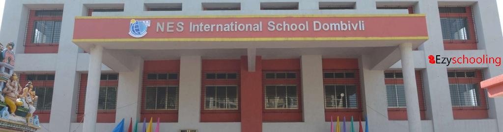 NES International School City Mumbai, State Maharashtra