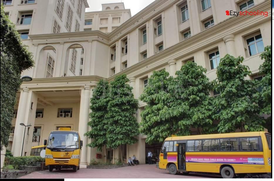 Podar International School City Mumbai, State Maharashtra