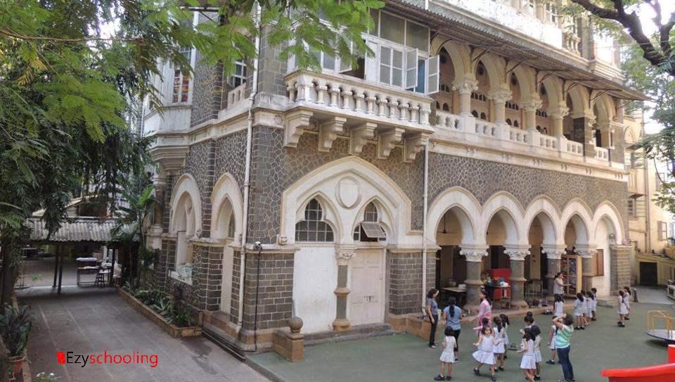 The J.B Petit High School for Girls