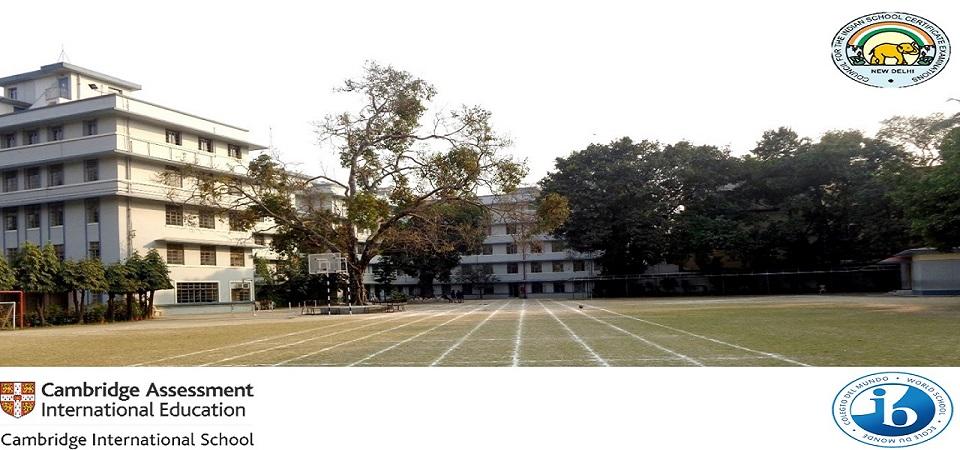 Modern High School For Girls, Ballygunge