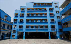 Welland Gouldsmith School, Bowbazar, Kolkata