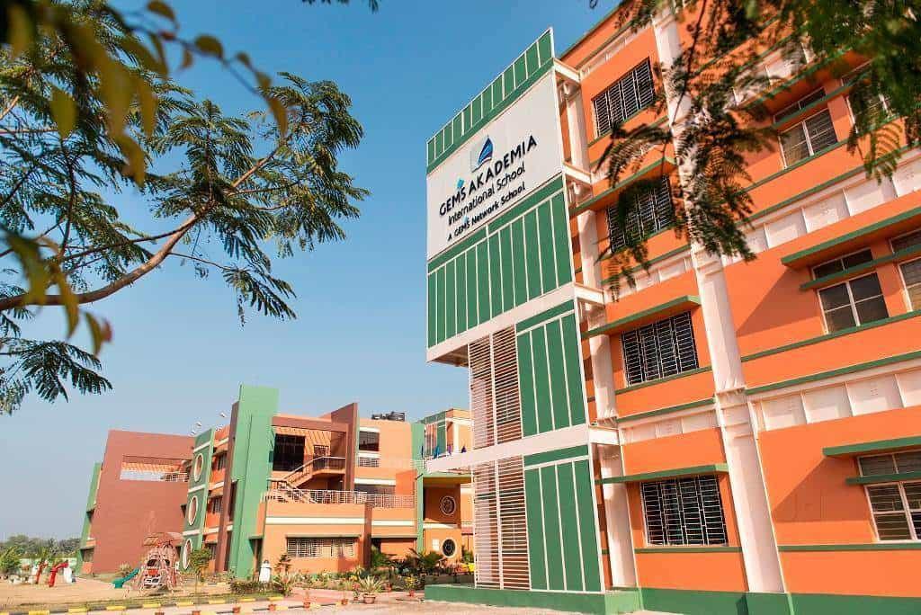 GEMS Akademia International School, Kolkata