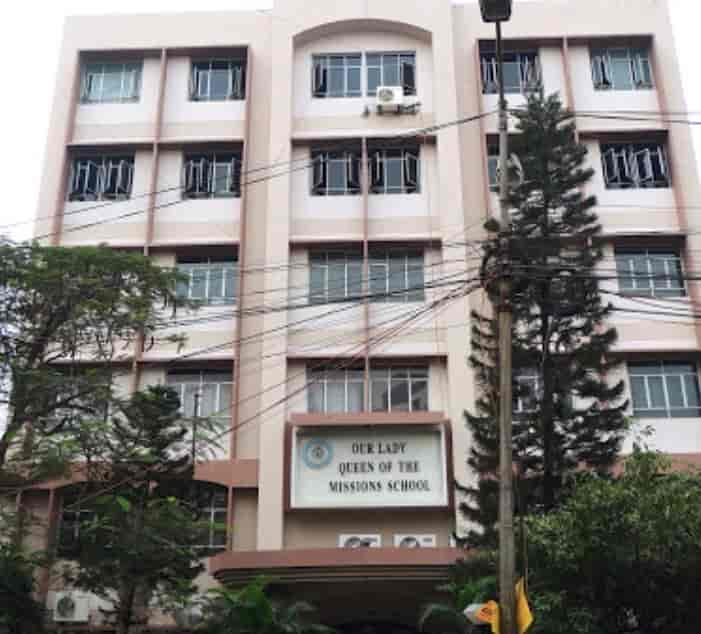 Our Lady Queen Of The Missions School, Sector 3, Salt Lake (Bidhannagar)