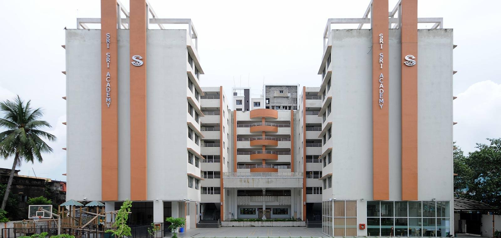 Sri Sri Academy, Alipore, Kolkata
