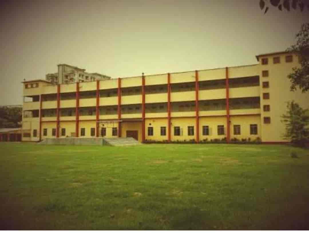 St. Thomas' Boys' School , Kidderpore