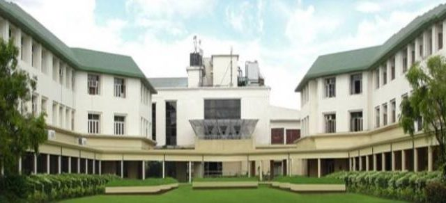 The Heritage School, Kolkata