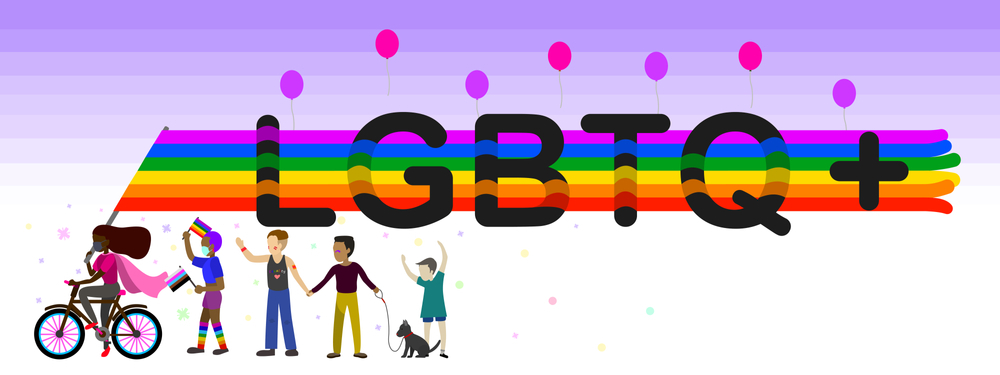 It is important to raise our kids as an ally to the LGBTQ+ community