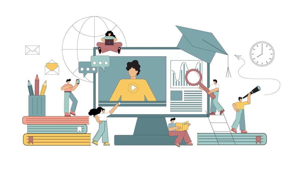 Bridging the learning gap
